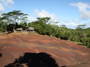 Mauritius Urlaub - der Süden der Insel
